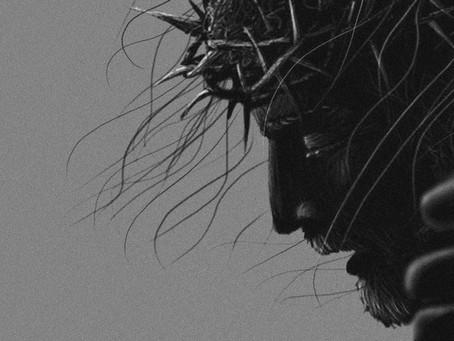 God Justifies - Seeing Jesus in Isaiah 53 (Also, What Did Jesus Look Like?)