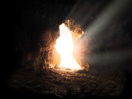 Resurrected - Easter 2021 from Luke 24:1-12