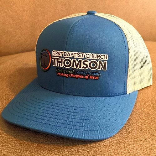 Cap, FBC Thomson GA