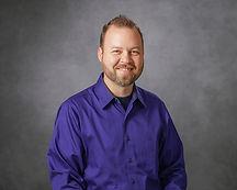 Matt Ward, Associate Pastor