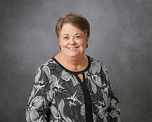 Kathy Hendrix, Ministry Assistant