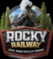 Vacation Bible School Rocky Railway