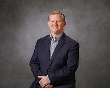 David Lambert, Lead Pastor