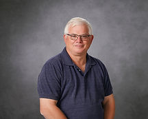 David Harbeson, Facility Manager