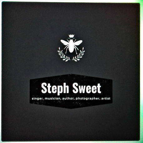 steph sweet queen bee logo march 2020.JP