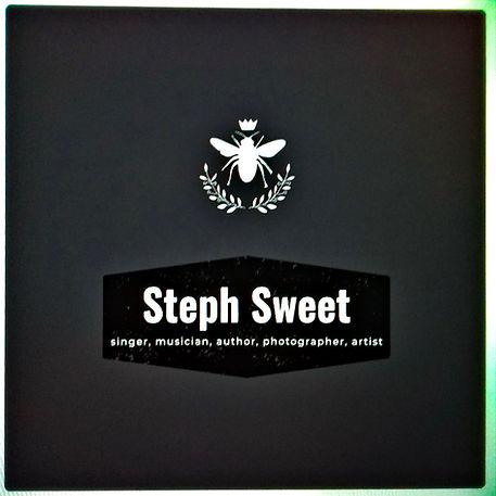 steph sweet queen bee logo march 2020.JP