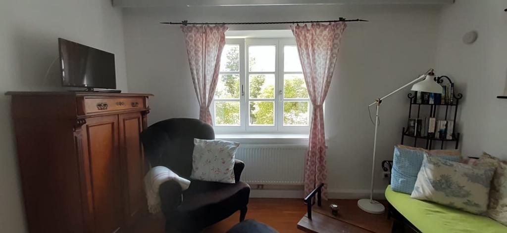 Fensteraussicht