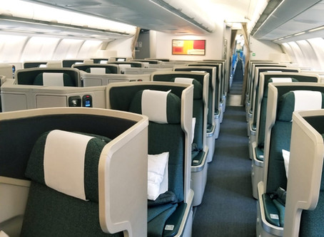 Flight Attendant: How Flying Has Changed Since COVID-19