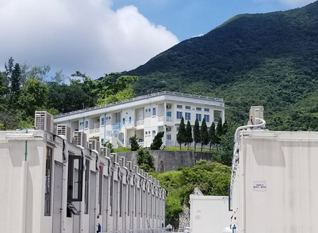 COVID19: Isolation & Quarantine for Cabin Crew In HK
