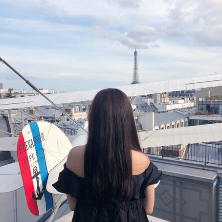 Five Lessons Learned In Paris