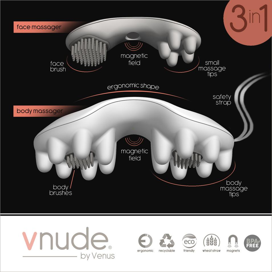 Understanding Vnude