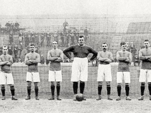 Feature: The Legend Of 'Fatty' Foulke