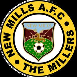 New Mills 2 Brocton 0