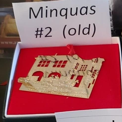 Minquas Fire House