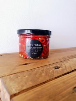 Chili Pickles