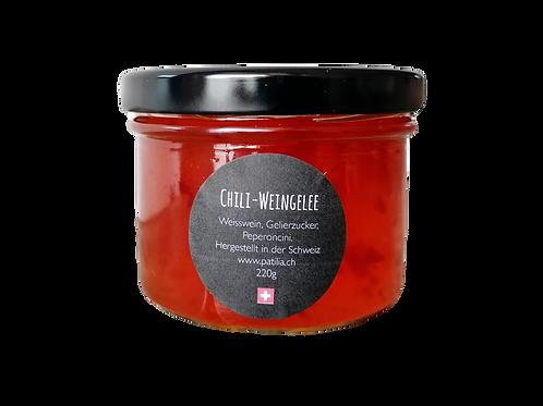 Chili Weingelee