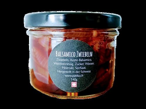 Balsamico Zwiebeln