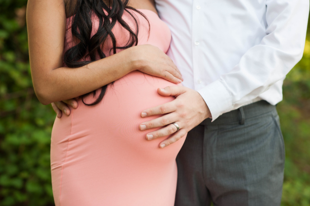 Lifestyle & Maternity Session