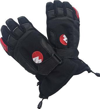 Handschuh Saas Fee