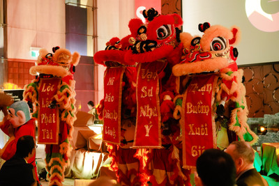 Entertainment Bookings - Lion Dance - for events in Danang.jpg