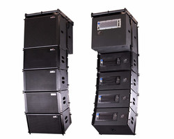 Admark-line-array-speakers-system
