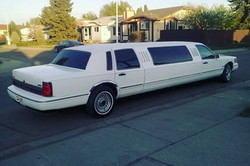 Cocolux Limo