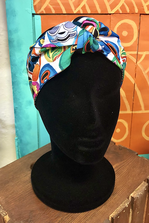Headwraps - Different Patterns Available