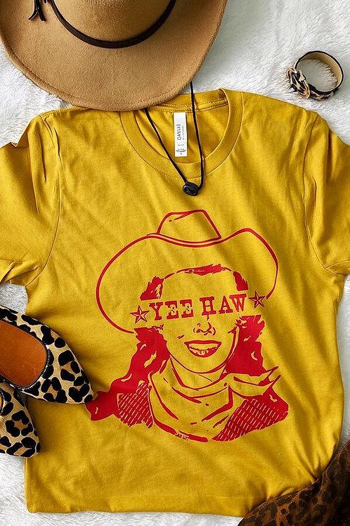 Yee Haw T-Shirts - Free Shipping