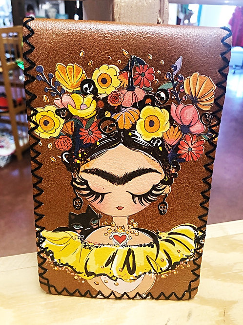 Frida Crossbody Purse - Free Shipping