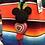 Thumbnail: Mickey Purse Charm/Keychain Accessory