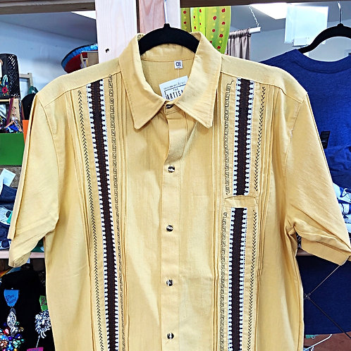 Men's Guayabera Shirts