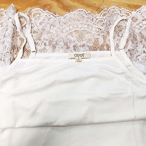 Tank Top Lace Extenders - Free Shipping