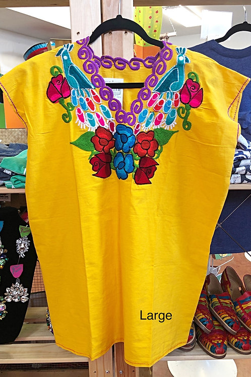 Embroidered Women's Top - Free Shipping