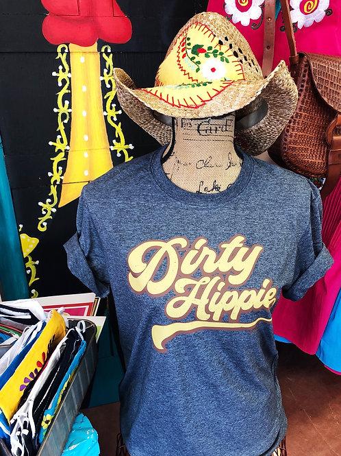 Dirty Hippie T-Shirt - Free Shipping
