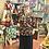 Thumbnail: Black Multicolored Otomi Tunic