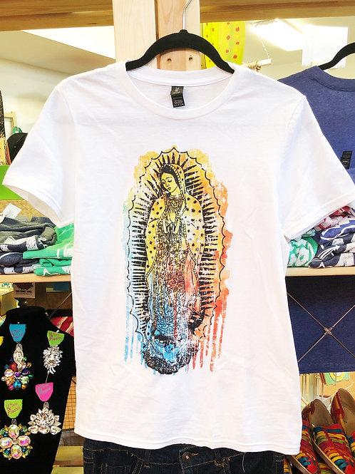Virgen de Guadalupe T-Shirt - Free Shipping