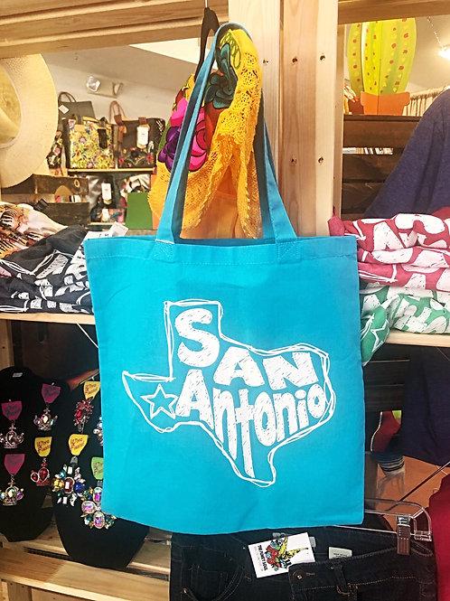 San Antonio Market Bags - Free Shipping