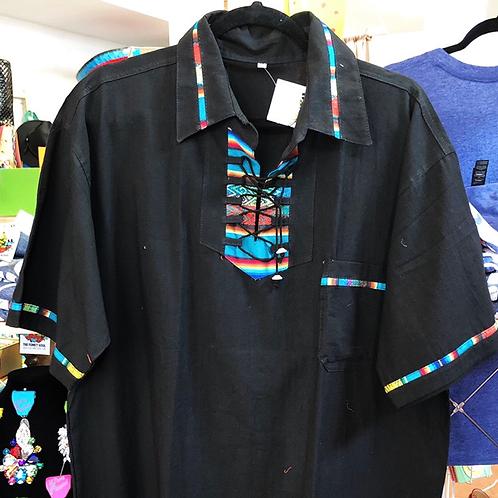 Men's Serape Shirts