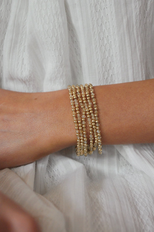 Lia Bracelets