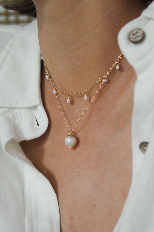 May Necklace