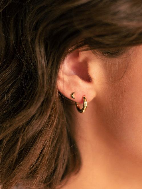 Sophie Huggie Earring