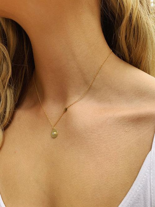 Kady Necklace - Gold