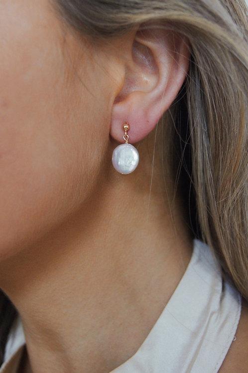 Britt Earring