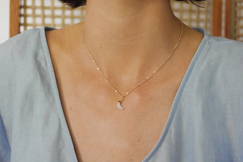 Selene Necklace - Small