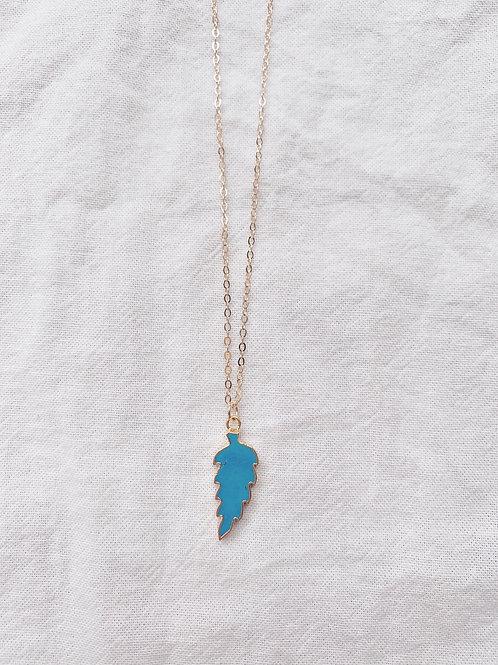 Aspen Necklace
