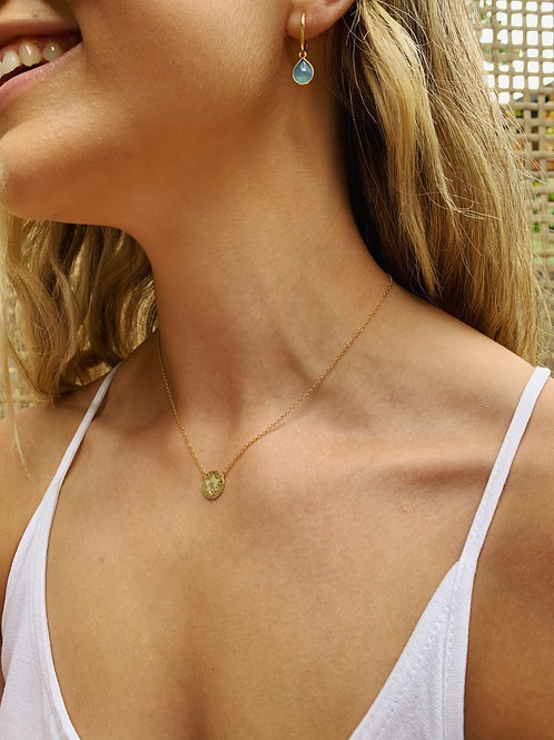 Kristin Necklace - Gold