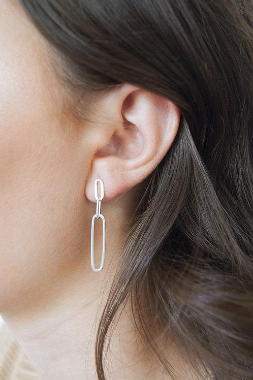 Ella Chain Earrings