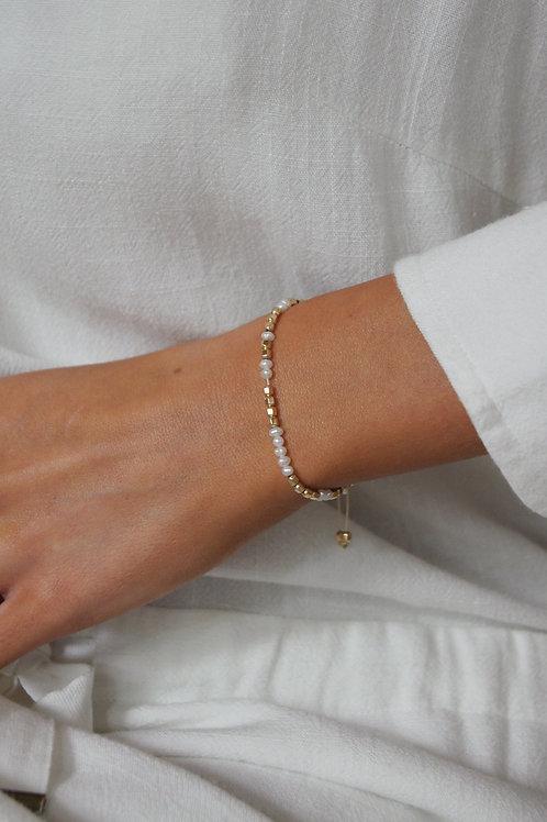 Bess String Bracelet