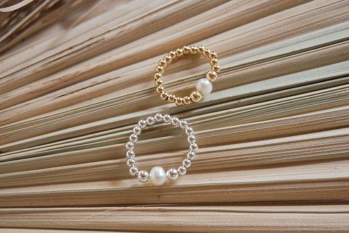 Petite Brianna Ring