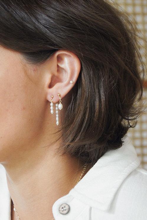 Eliza Earrings
